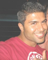 AJ Mihrzad - Queens Personal Trainer