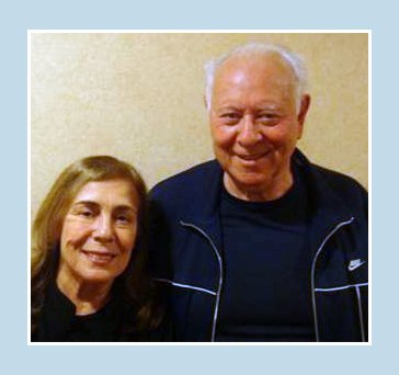 Dr. Herman and Eileen Berg - LifeFuel Fitness